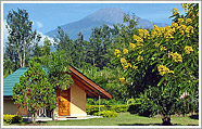 Mount Meru Lodge