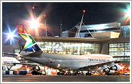 Johannesburg International Airport
