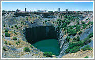 Big Hole in Kimberley