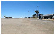 Windhoek Airport